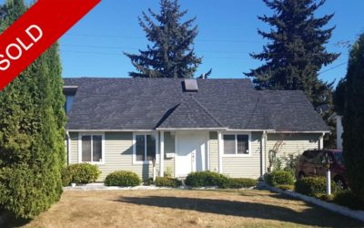Sold – 7842 Swanson Dr, Delta BC