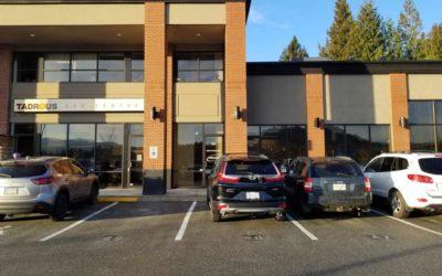 103 34143 MARSHALL ROAD, Abbotsford, British Columbia